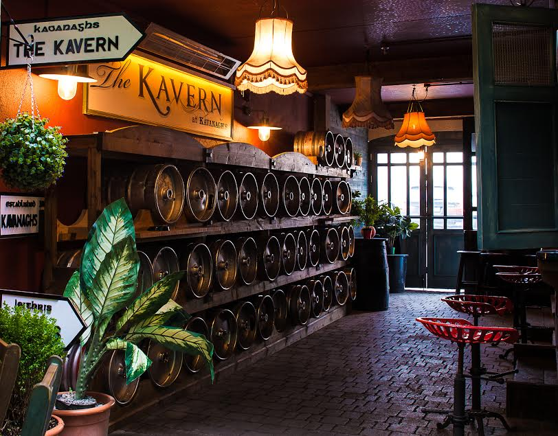 Keg Alley at Kavanaghs Naas